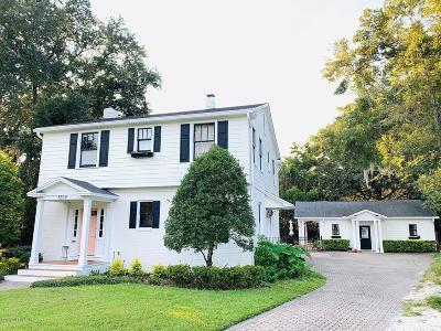 Single Family Home For Sale: 1259 Windsor Pl