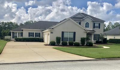 Single Family Home For Sale: 2886 Country Club Blvd