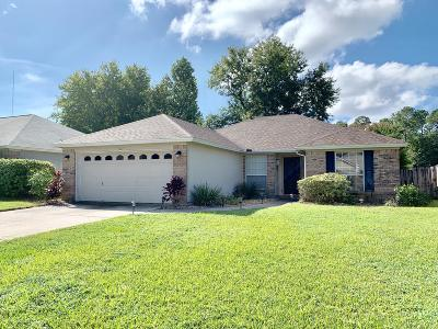 Single Family Home For Sale: 1227 Stern Way