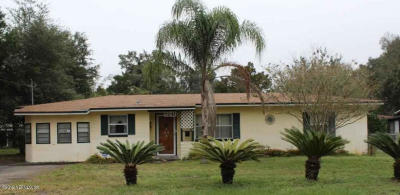 Jacksonville Single Family Home For Sale: 5241 Helm Ave