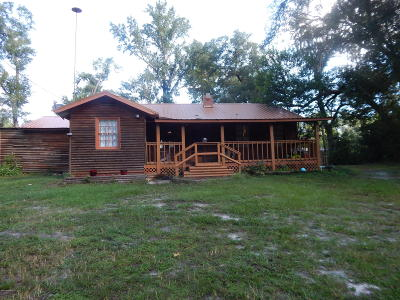 Middleburg Single Family Home For Sale: 4202 Scenic Dr