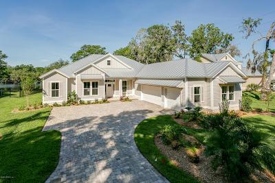 Single Family Home For Sale: 1791 Osprey Landing Ct