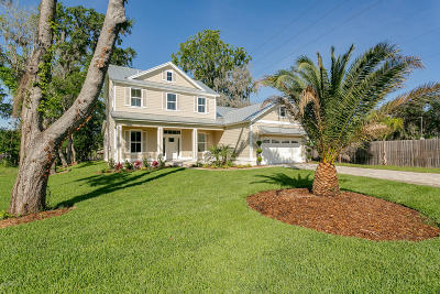 Single Family Home For Sale: 1797 Osprey Landing Ct