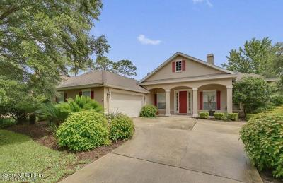 Single Family Home For Sale: 11719 Dartmoor Ct