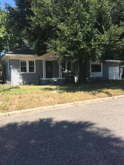Single Family Home For Sale: 585 E 58th St