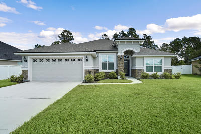 Two Creeks Single Family Home For Sale: 1455 King Rail Ln