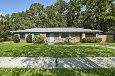 Single Family Home For Sale: 549 Aquarius Concourse