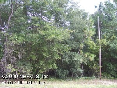 Residential Lots & Land For Sale: 106 Cabanna St
