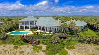 Single Family Home For Sale: 1299 Ponte Vedra Blvd