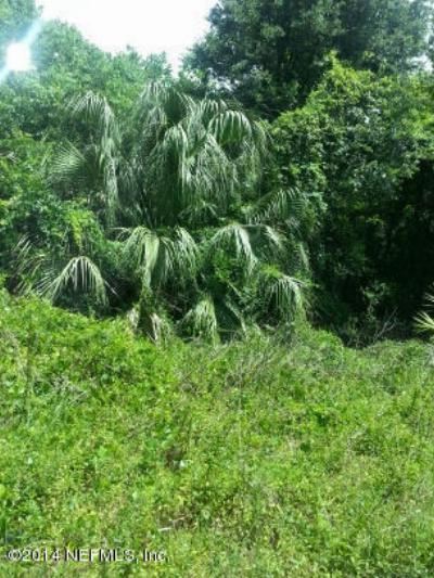 Residential Lots & Land For Sale: Mc Laurin Rd