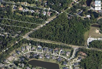 St Johns Residential Lots & Land For Sale: 2401 N State Road 13