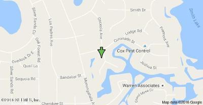 Residential Lots & Land For Sale: 7584 W Osceola Ct