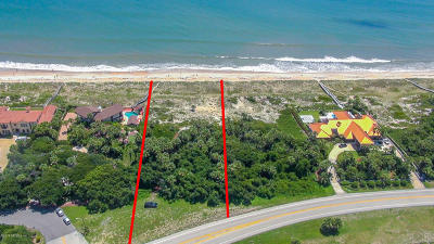 Ponte Vedra Beach Residential Lots & Land For Sale: 1125 Ponte Vedra Blvd