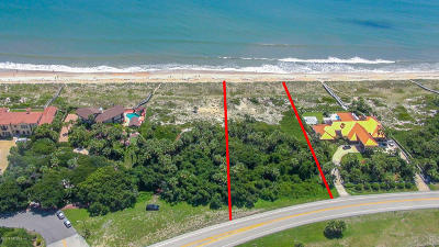 Ponte Vedra Beach Residential Lots & Land For Sale: 1127 Ponte Vedra Blvd
