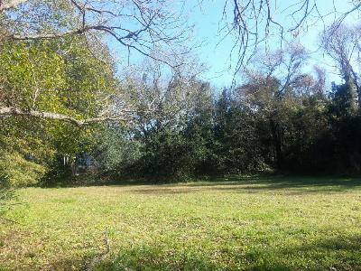 Residential Lots & Land For Sale: 2578 Commonwealth Ave