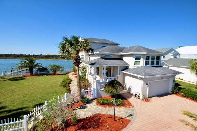 St Augustine Single Family Home For Sale: 9095 June Ln