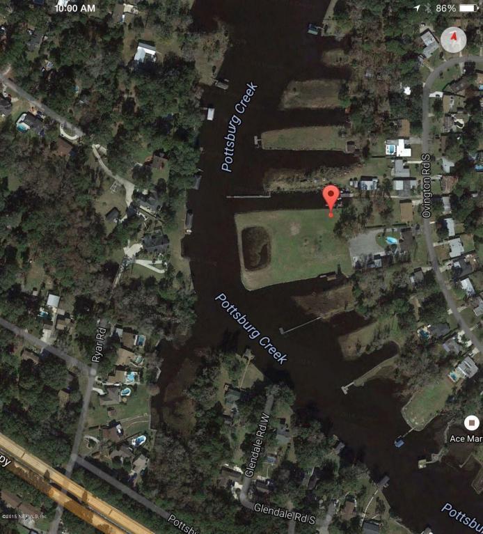 32216 Zip Code Map.1082 Ovington Rd S Jacksonville Fl Mls 770872 For Sale