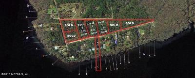 Residential Lots & Land For Sale: Williams Park