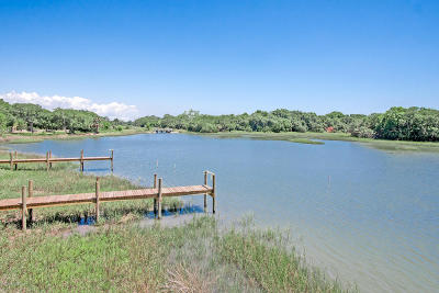 St Augustine Residential Lots & Land For Sale: 23 Poinciana Cove Rd