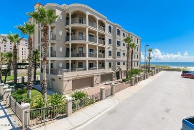 Jacksonville Beach Condo For Sale: 349 S 1st #501