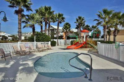 Palm Coast Condo For Sale: 1200 Cinnamon Beach 1161 Way #1161