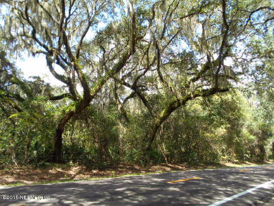 Jacksonville Residential Lots & Land For Sale: 350 +/- Sawpit Rd