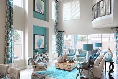 Ponte Vedra, Jacksonville Beach, Atlantic Beach, Ponte Vedra Beach, Jacksonville Single Family Home For Sale: 14020 Sawpit Rd