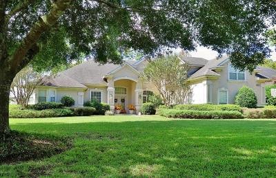 Glen Kernan Single Family Home For Sale: 4556 Swilcan Bridge Ln North