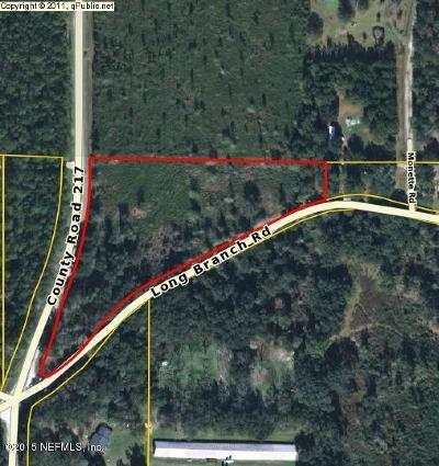 Residential Lots & Land For Sale: Cr-217