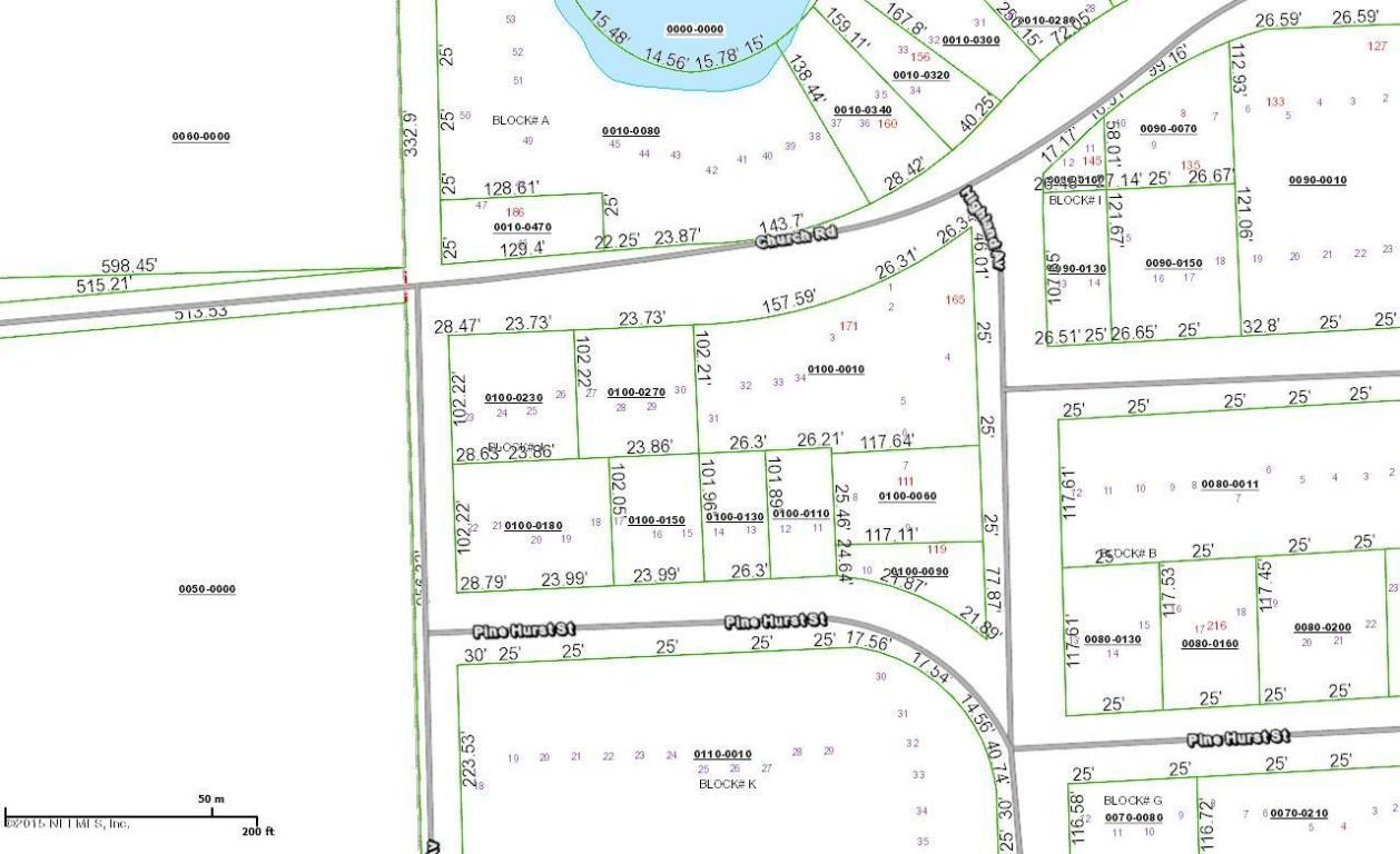 Church Rd Crescent City Fl Mls 806956 Find Homes And Land For