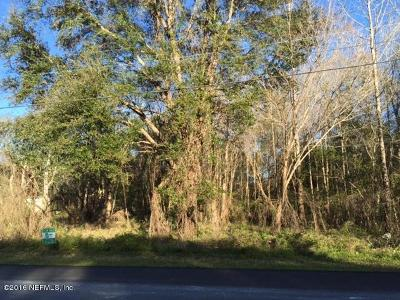 Residential Lots & Land For Sale: 812 N Main St