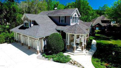 Bayside Single Family Home For Sale: 1015 Ravine Ter