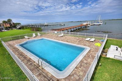 St Augustine Condo For Sale: 83 Comares Ave #3A+BOAT
