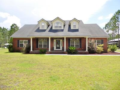 Sanderson Single Family Home For Sale: 11956 Folsom Rd