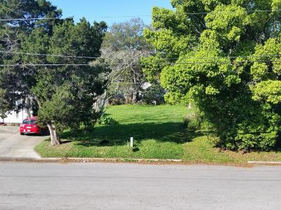 Residential Lots & Land For Sale: Mark Ave
