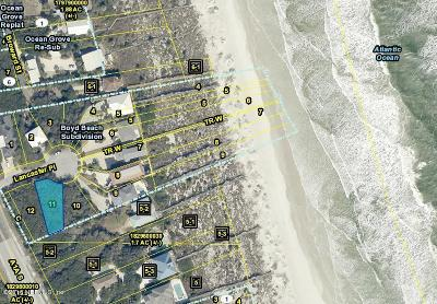 St. Johns County Residential Lots & Land For Sale: 104 Lancaster Pl