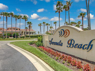 Serenata Beach Condo For Sale: 220 North Serenata Dr #614