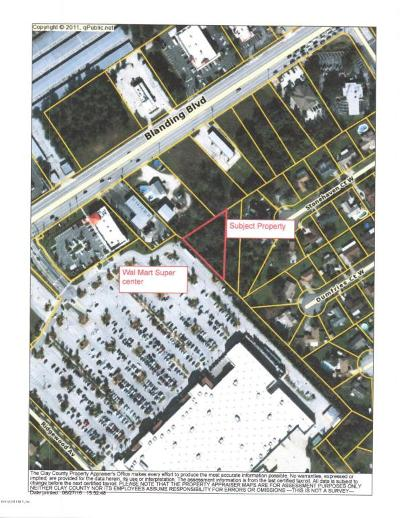 Orange Park Residential Lots & Land For Sale: Stonehaven Ct