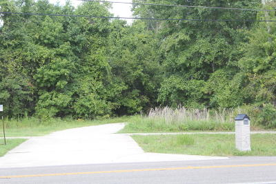 St Johns Residential Lots & Land For Sale: 1333 Roberts Rd