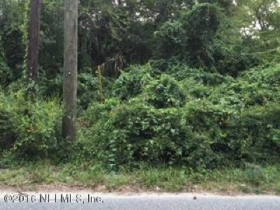 Residential Lots & Land For Sale: 421 S Woodlawn St