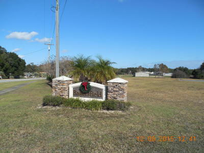 Residential Lots & Land For Sale: Blue Marlin Dr