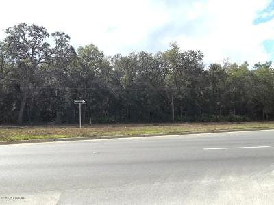 Interlachen FL Residential Lots & Land For Sale: $259,000