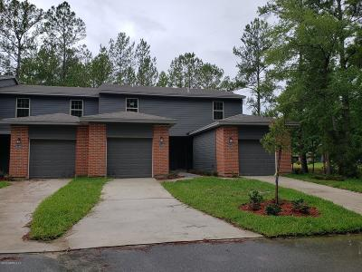 Clay County Condo For Sale: Creek Hollow Ln #144
