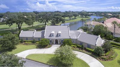 Ponte Vedra Beach Single Family Home For Sale: 104 Muirfield Dr
