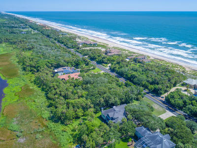 Residential Lots & Land For Sale: 1162 S Ponte Vedra Blvd