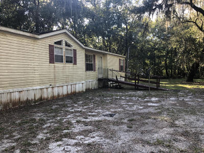 Mobile/Manufactured For Sale: 121 Indian Lakes Ln
