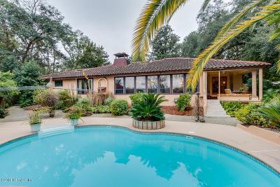 Middleburg Single Family Home For Sale: 2347 Halperns Way