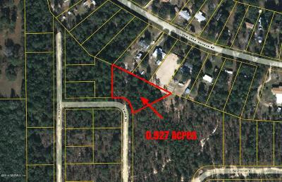 Residential Lots & Land For Sale: 7075 Smith St