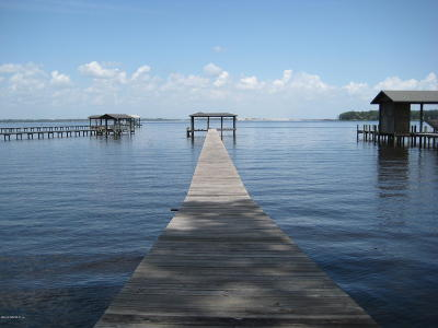 Jacksonville Residential Lots & Land For Sale: 10566 Scott Mill Rd