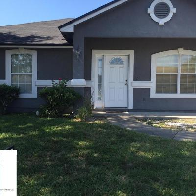 Duval County Single Family Home For Sale: 10888 Lydia Estates Dr